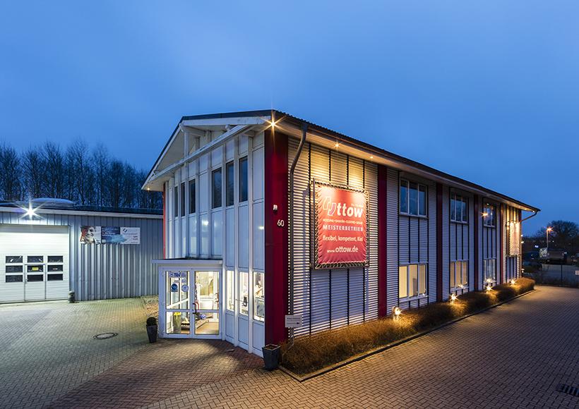 Heizung & Sanitärtechnik in Kiel