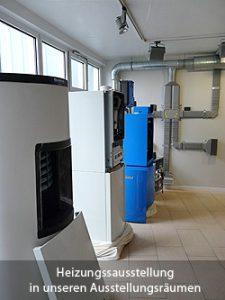 Heizungs- & Sanitärtechnik Kiel